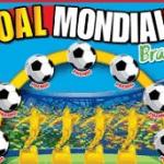 Goal Mondiale Brasile 2014