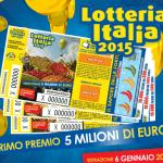 Estrazione lotto premi