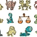 Oroscopo e Lotto, i numeri fortunati in base al segno zodiacale