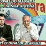 Previsioni Lotto, Osvaldo Manara