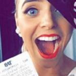 Selfie biglietto vincente