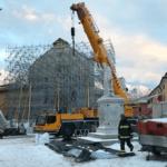 Norcia, 'lotteria dei terremotati' per assegnare le prime case