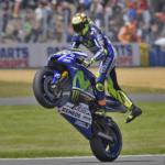 MotoGP 2017, Valentino Rossi ha buone possibilità di vincere il decimo titolo mondiale