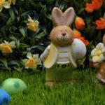 Auguri Buona Pasqua, numeri Lotto della Smorfia Napoletana