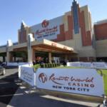 Resort World Casinò - Donna in depressione per vincita milionaria comunicatale per errore