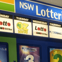 Lotteria Australiana, superfortunato vince due volte in una settimana.