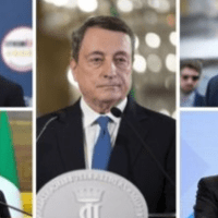 Governo Draghi: il totoministri dei bookmakers.